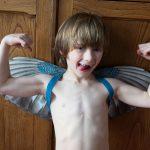 realistische vleugeltjes spread your wings de vleugels zijn gebaseerd op echte dieren vleugels gaai
