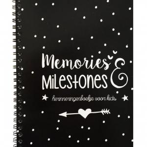 Super mooi boekje om alle herinneringen en mijlpalen van je kleintje(peuter/kleuter/schoolgaand kind) bij te houden, zodat er niets wordt vergeten. En dat je later gezellig samen kan terug kijken.