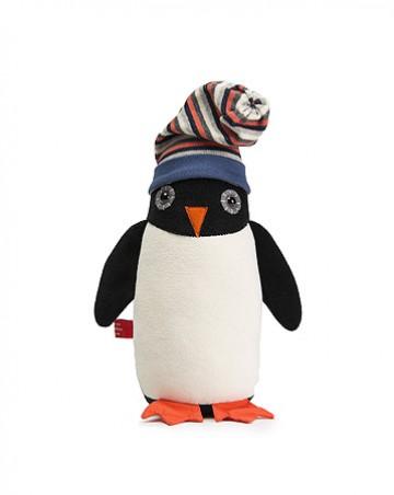 Muziekdoosje pinguïn Ned
