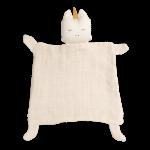 Unicorn Cuddle van Fabelab gemaakt van 100% katoen