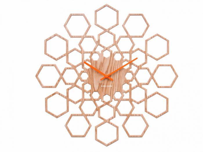 klok Sunshine Hexagon