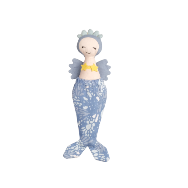 dreamy friend mermaid