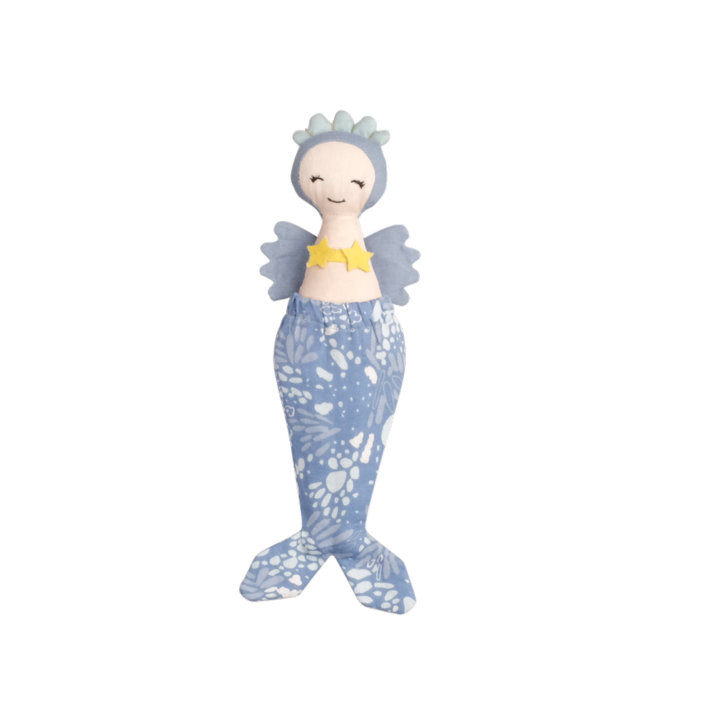 dreamy friend mermaid